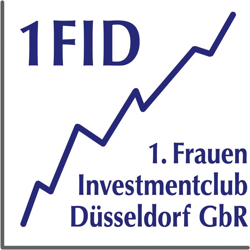 1. Frauen Investmentclub Düsseldorf